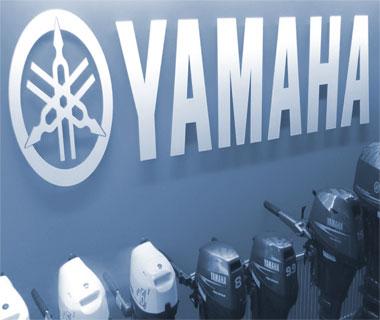 Exclusief dealer van Yamaha Marine