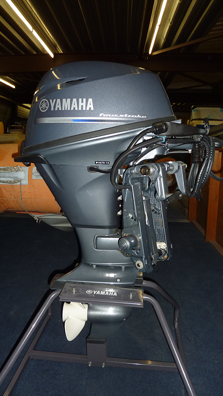 Yamaha F20 BEPS