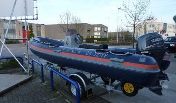 Jokerboat 470 ron meijer marine services