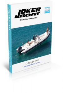 Jokerboat Catalogus 2018 door Ron Meijer Marine services