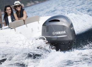 Ron Meijer dealer Yamaha marine